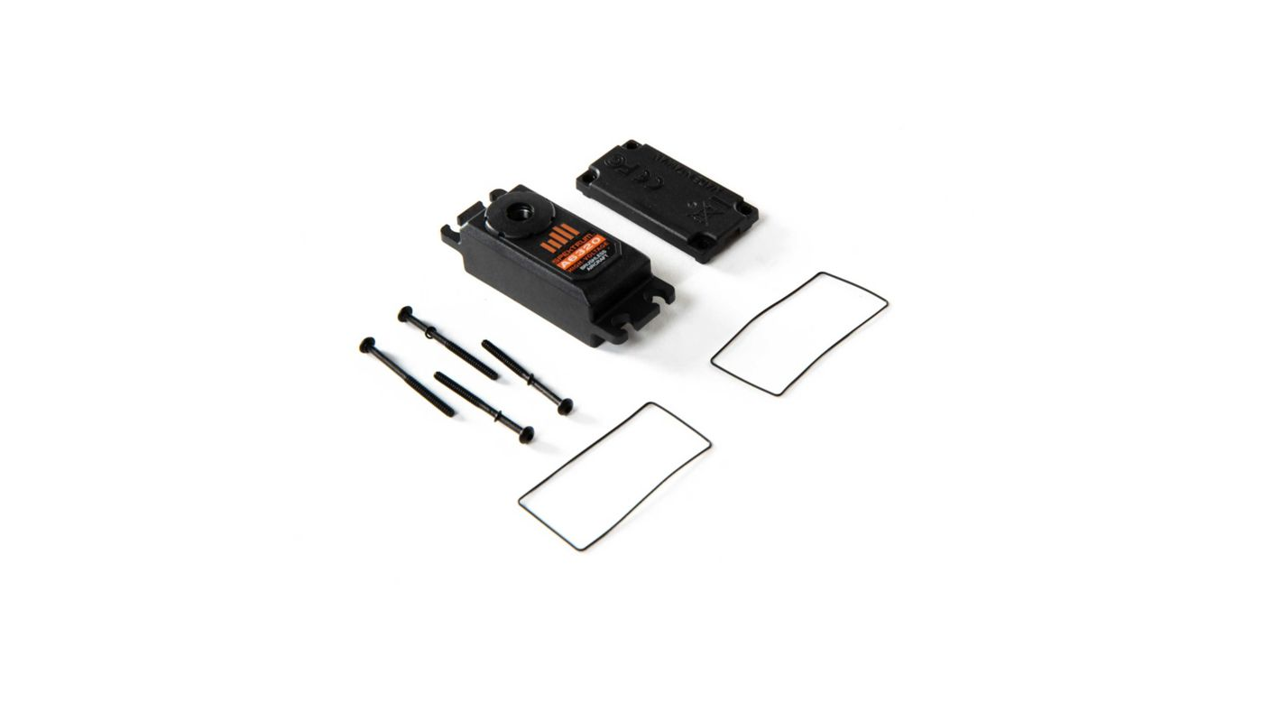Grafik für Case Set: A6320 in Horizon Hobby