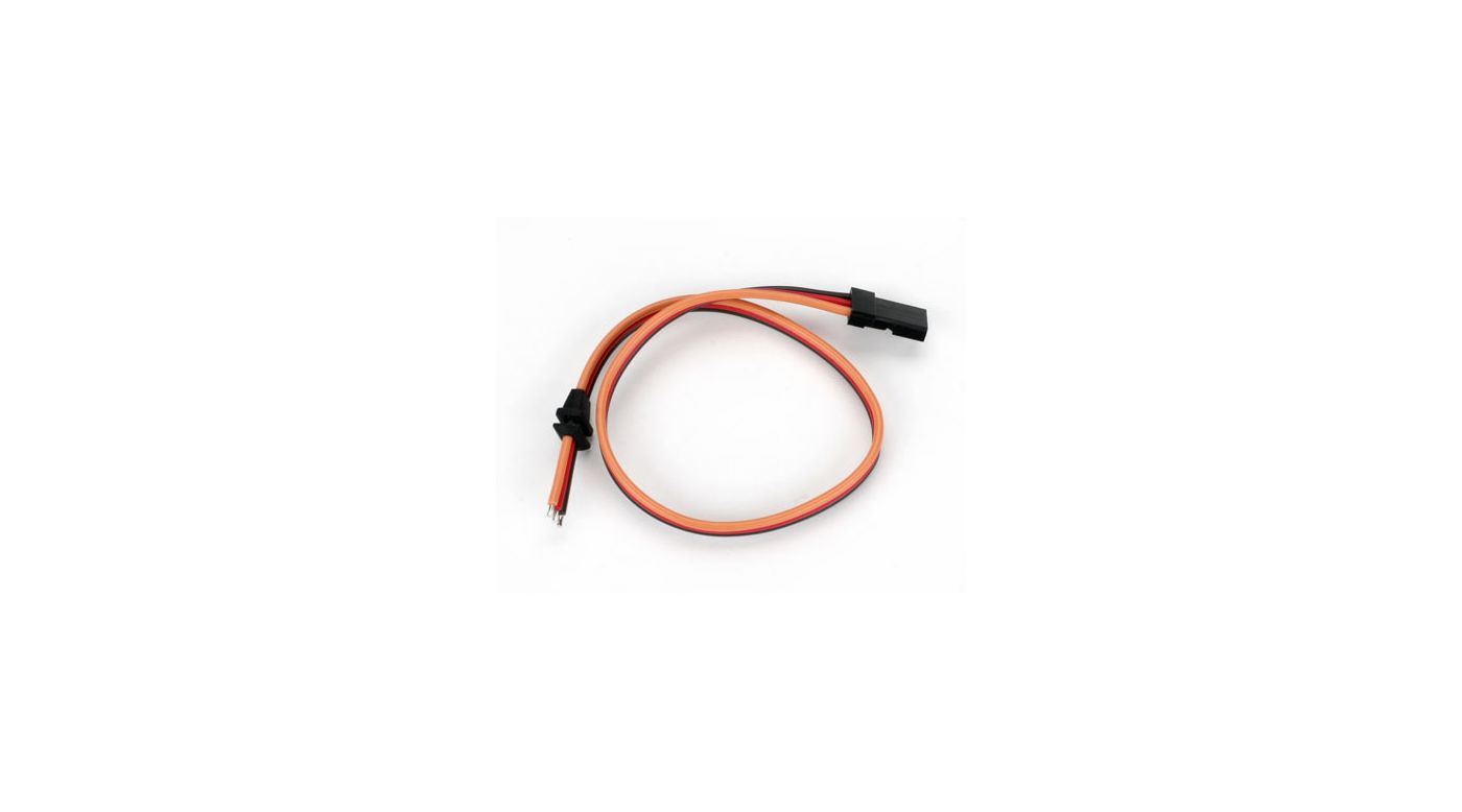 Image for Servo Lead 22AWG 200mm from HorizonHobby