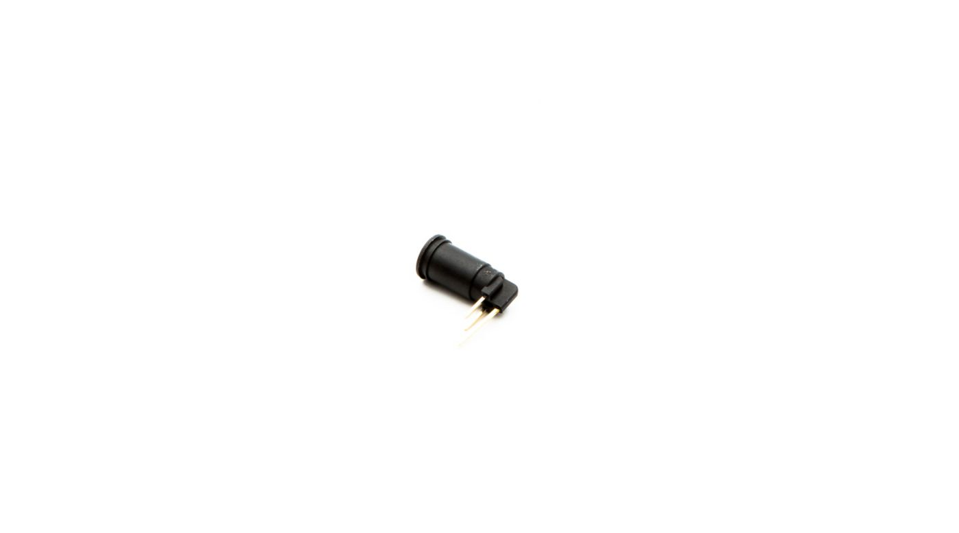 Image for Locking Round Connector:H6200/05, H6210, A6260/65 from HorizonHobby