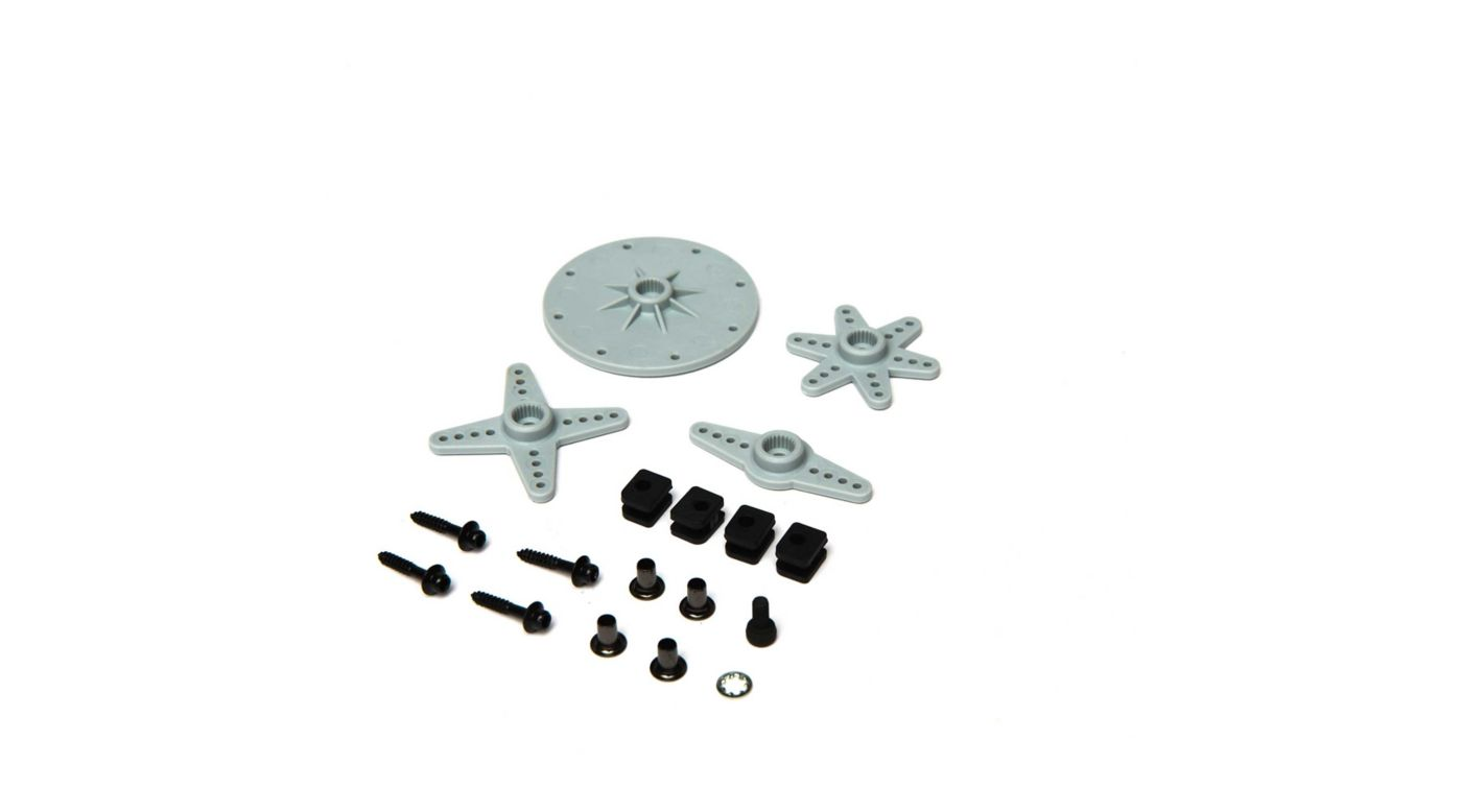 Image for Hardware Set  A6300 from Horizon Hobby