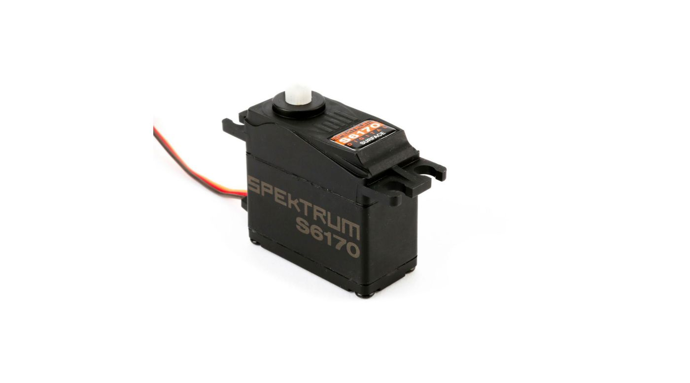 Image for S6170 Standard Digital Surface Servo from HorizonHobby