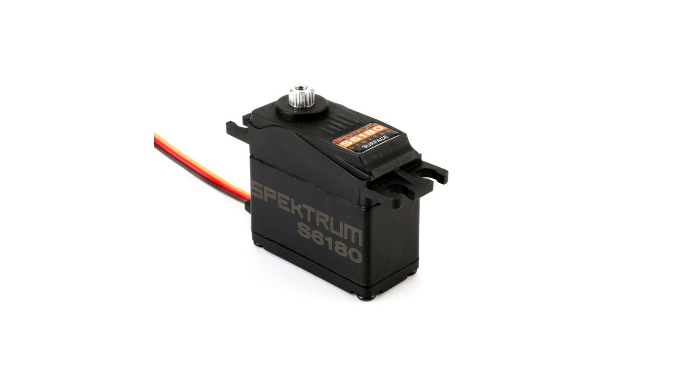 Grafik für Spektrum S6180 Digitalservo in Horizon Hobby