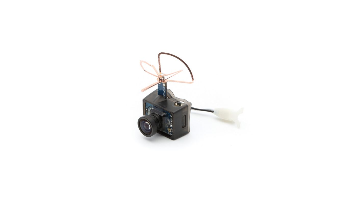 Image for Ultra Micro FPV Camera and Video Transmitter from HorizonHobby