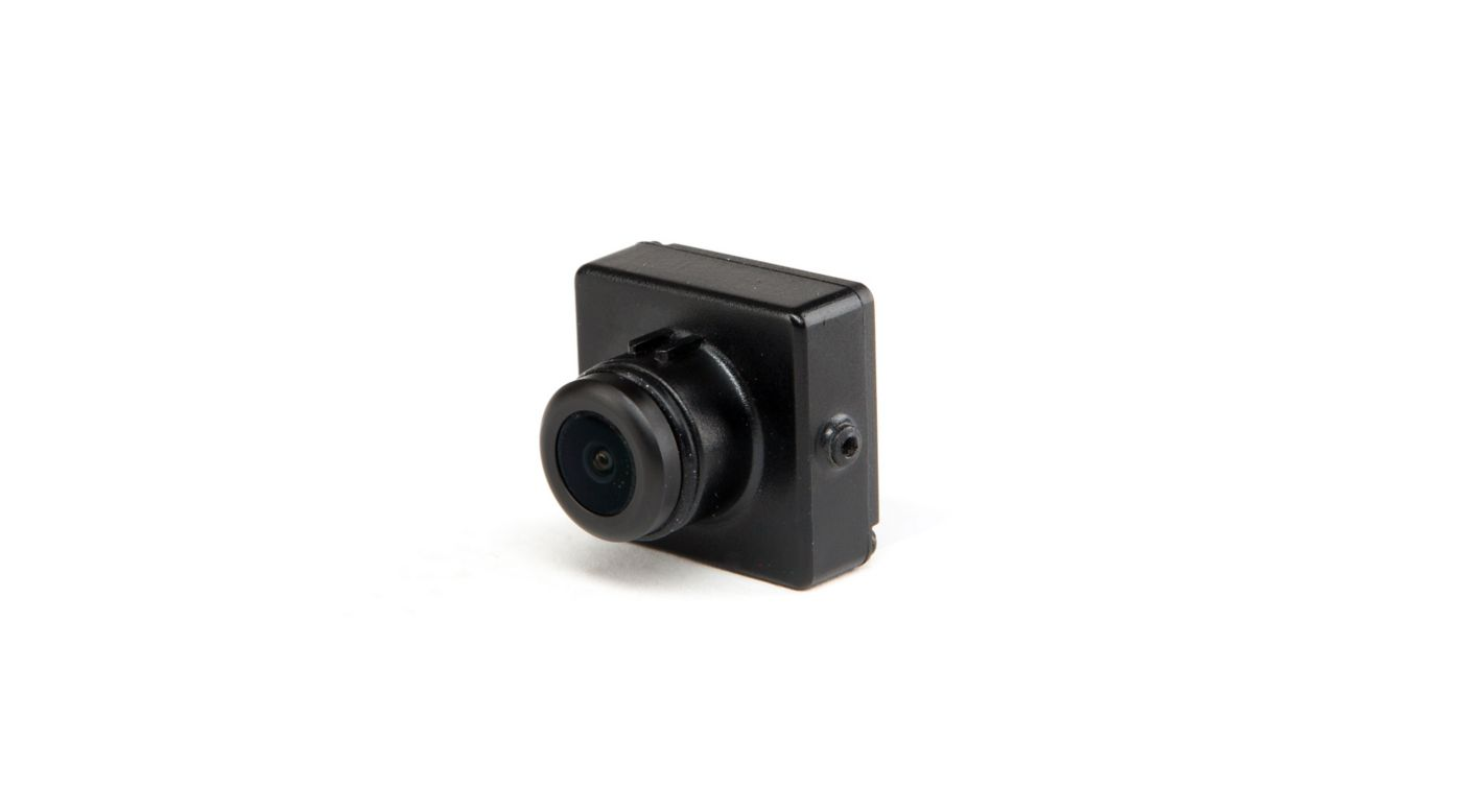 Image for 600TVL CMOS FPV Camera, 4:3 from HorizonHobby