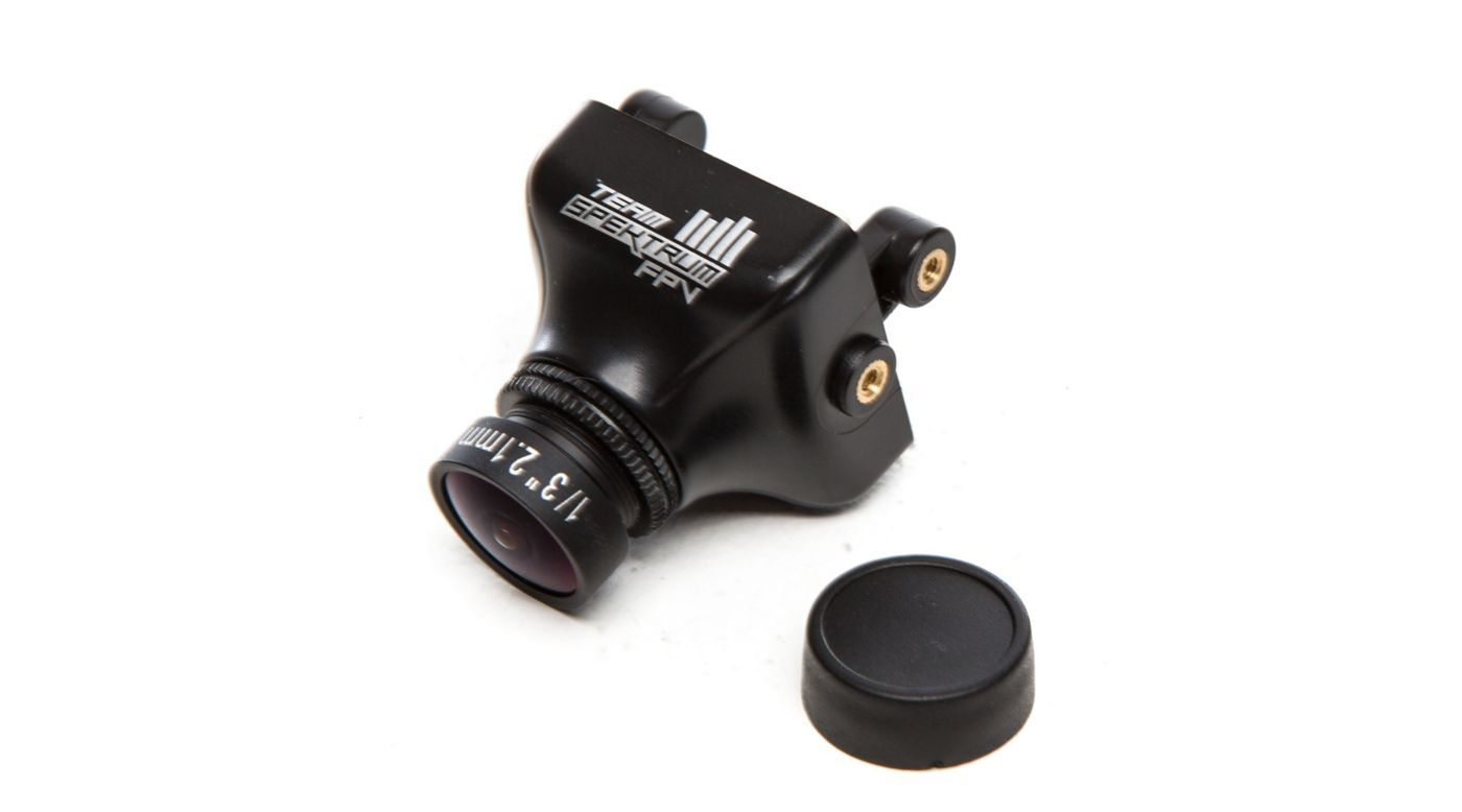 Image for Swift 2 FPV Camera with 2.1mm Lens from HorizonHobby