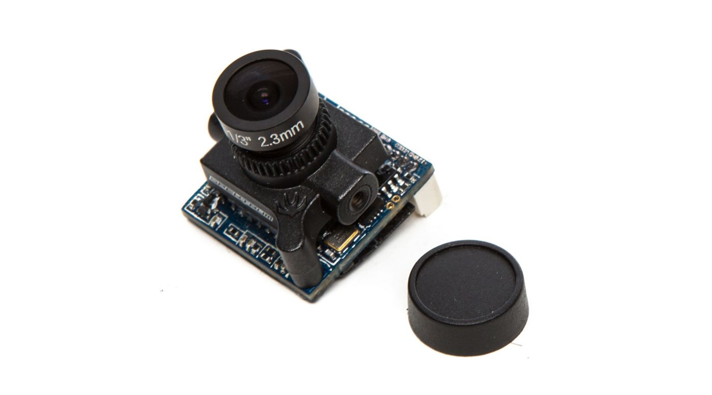 Image for Micro Swift 2 FPV Camera with 2.3mm Lens from HorizonHobby