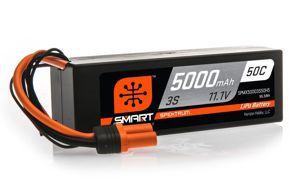 SPEKTRUM SMART BATTERIES