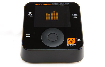Touch Wheel interface