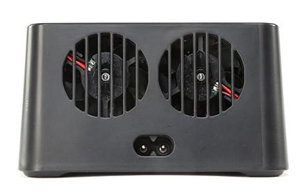 Effiziente Kühlung
