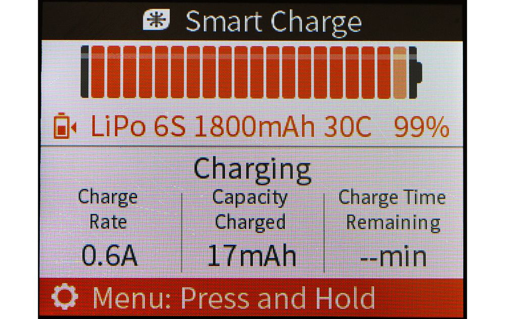 Smart Charging Simplicity