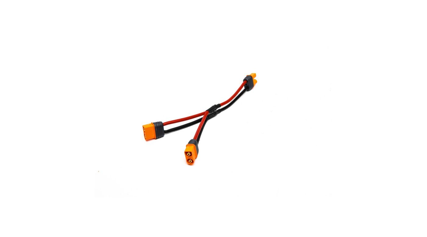Image for IC3 Battery Parallel Y-Harness with 6