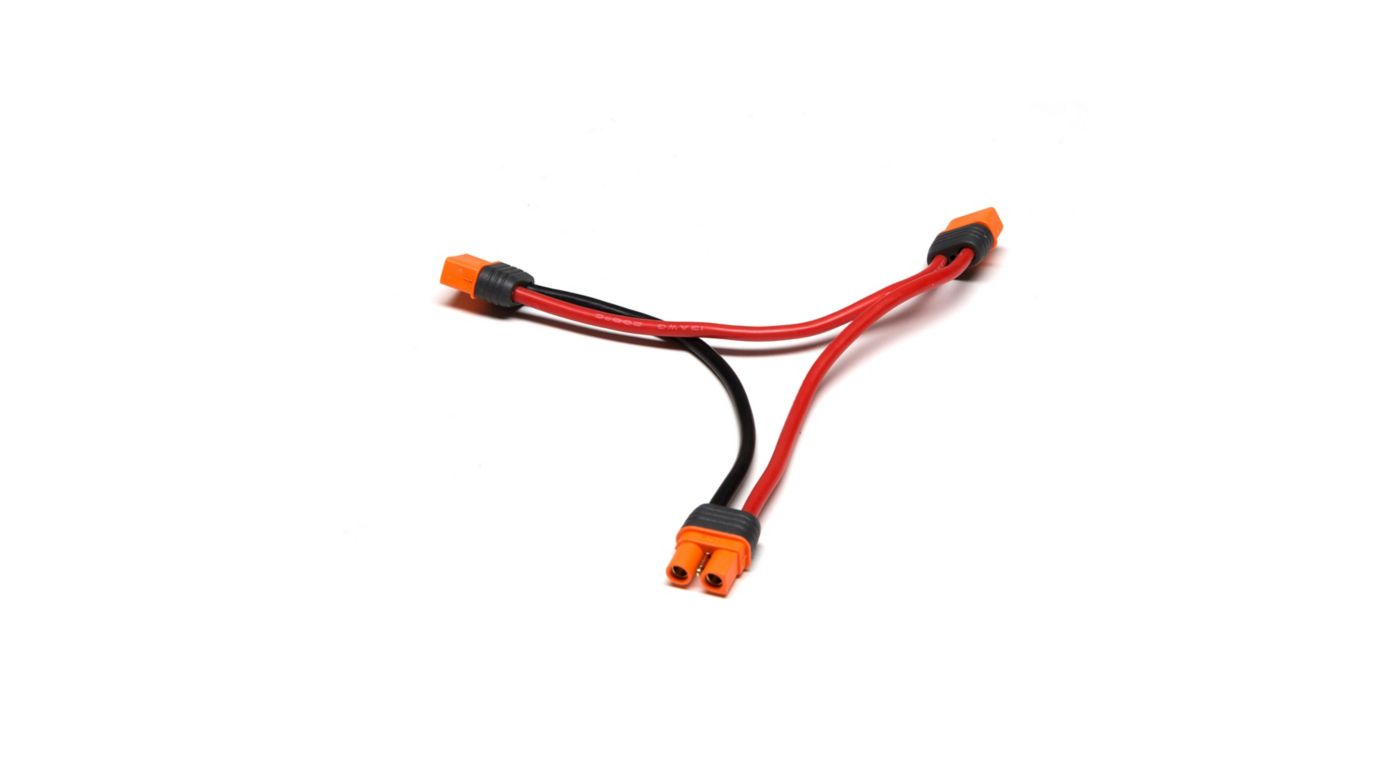 Image for IC3 Battery Series Harness with 6