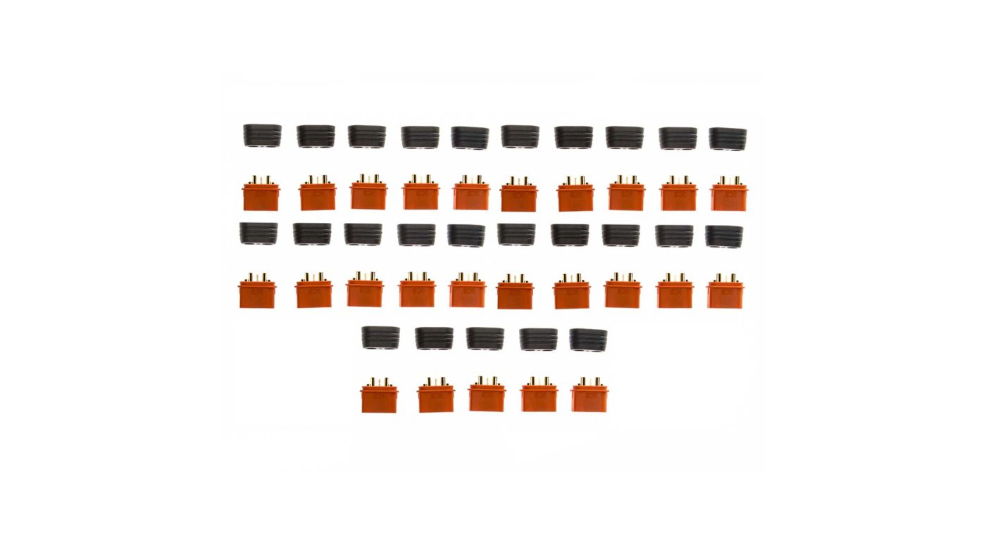 Image for IC3 Device Connectors, Bulk (25) from HorizonHobby