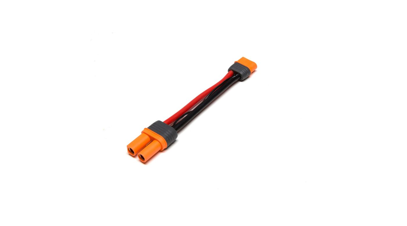 Image for Adapter: IC5 Battery / IC3 Device from HorizonHobby