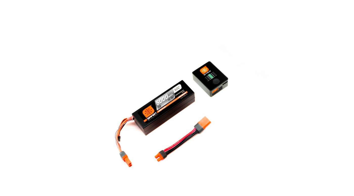 Image for Smart Powerstage Bundle 3S from HorizonHobby