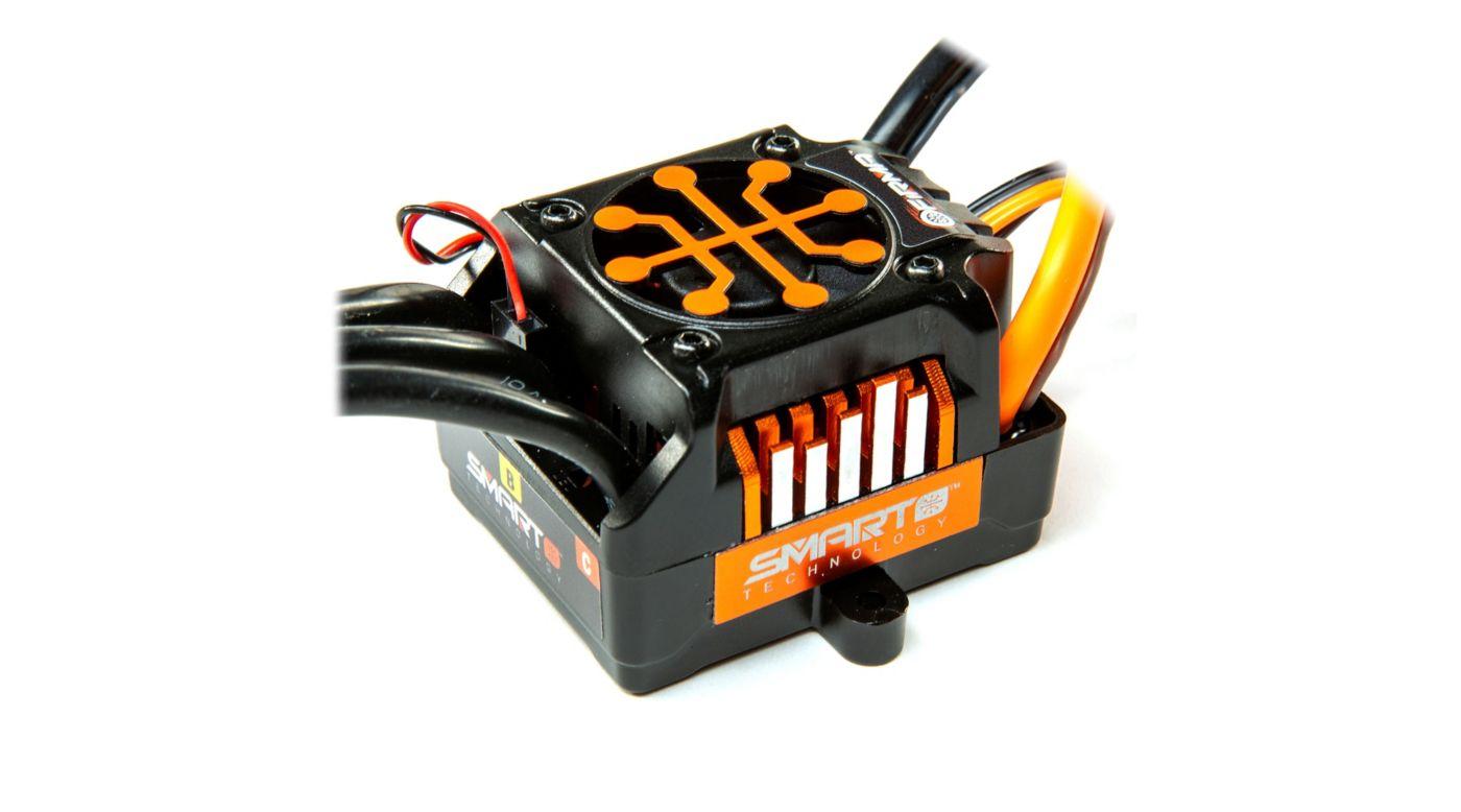 Grafik für Firma 150 Amp Brushless SMART ESC 3S-6S in Horizon Hobby