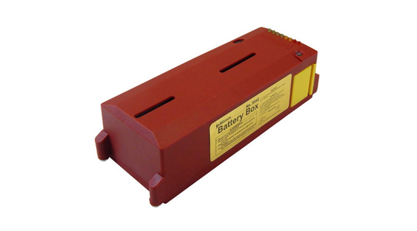 Image for Cordless Starter Battery Box S642 from HorizonHobby