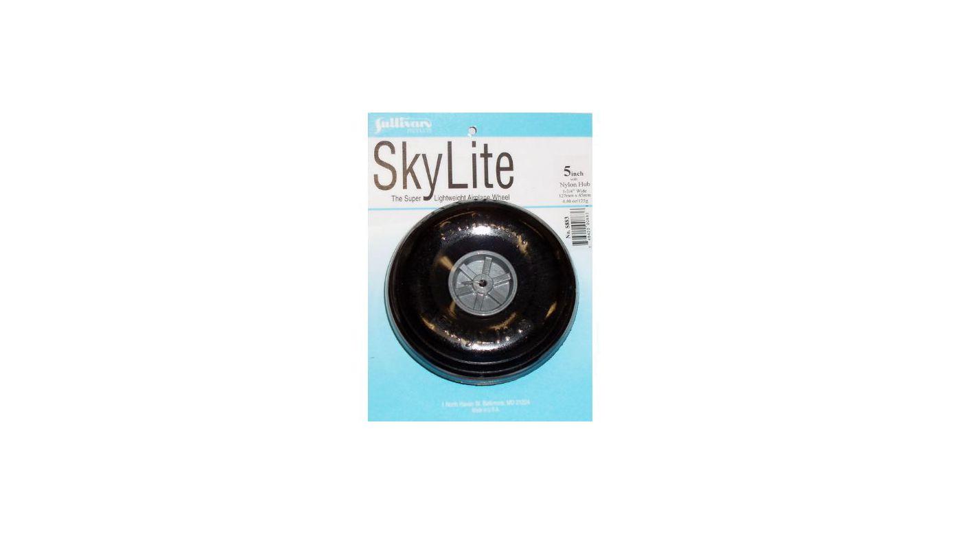 Image for Skylite Wheel w/Tread 5