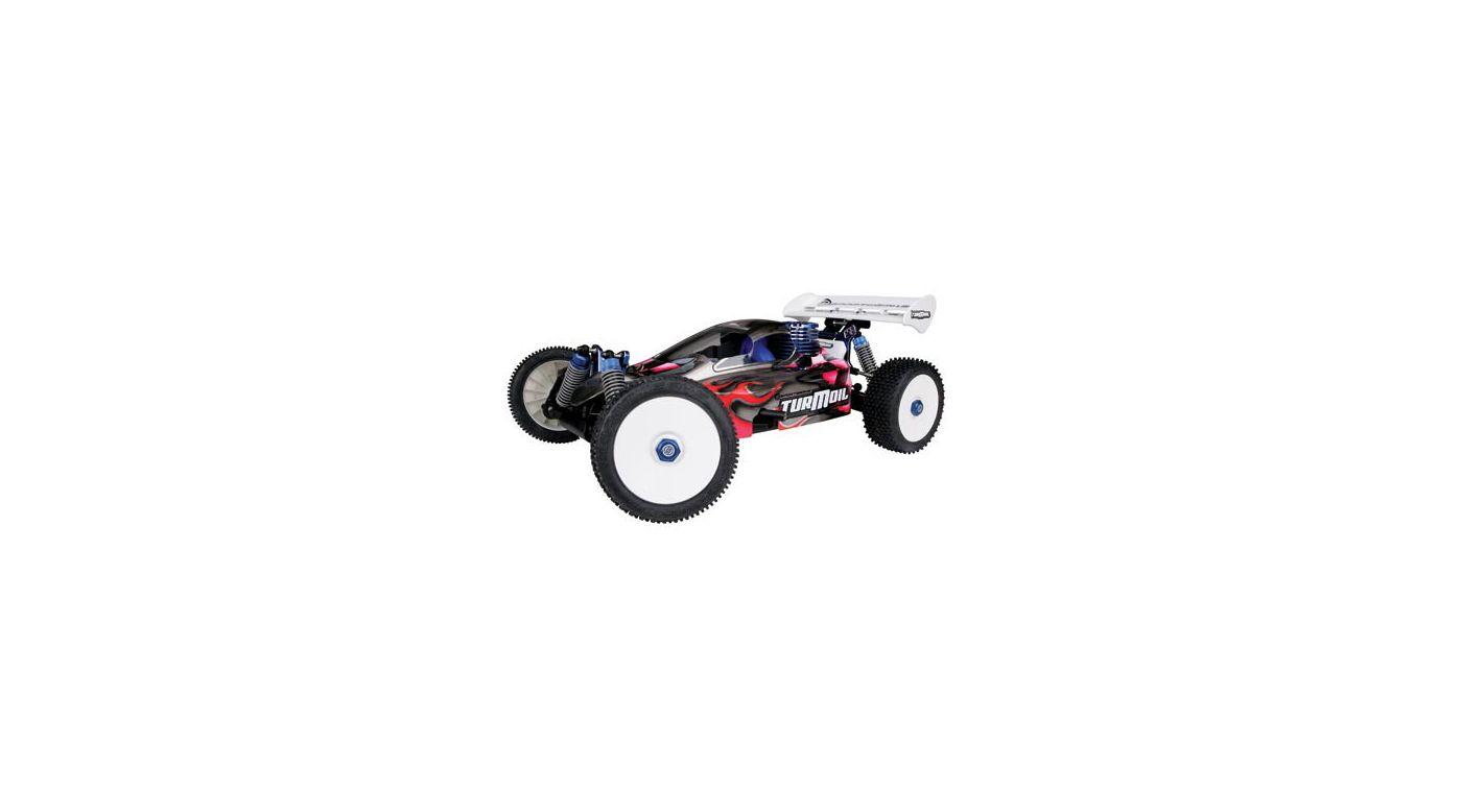 Image for Turmoil Pro 1/8 4WD Buggy ARR from HorizonHobby