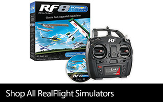 Shop All RC Simulators