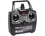 Tactic RC - TTX403 4-Channel SLT Mini Transmitter