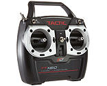 Tactic RC - TTX610 6-Channel SLT System
