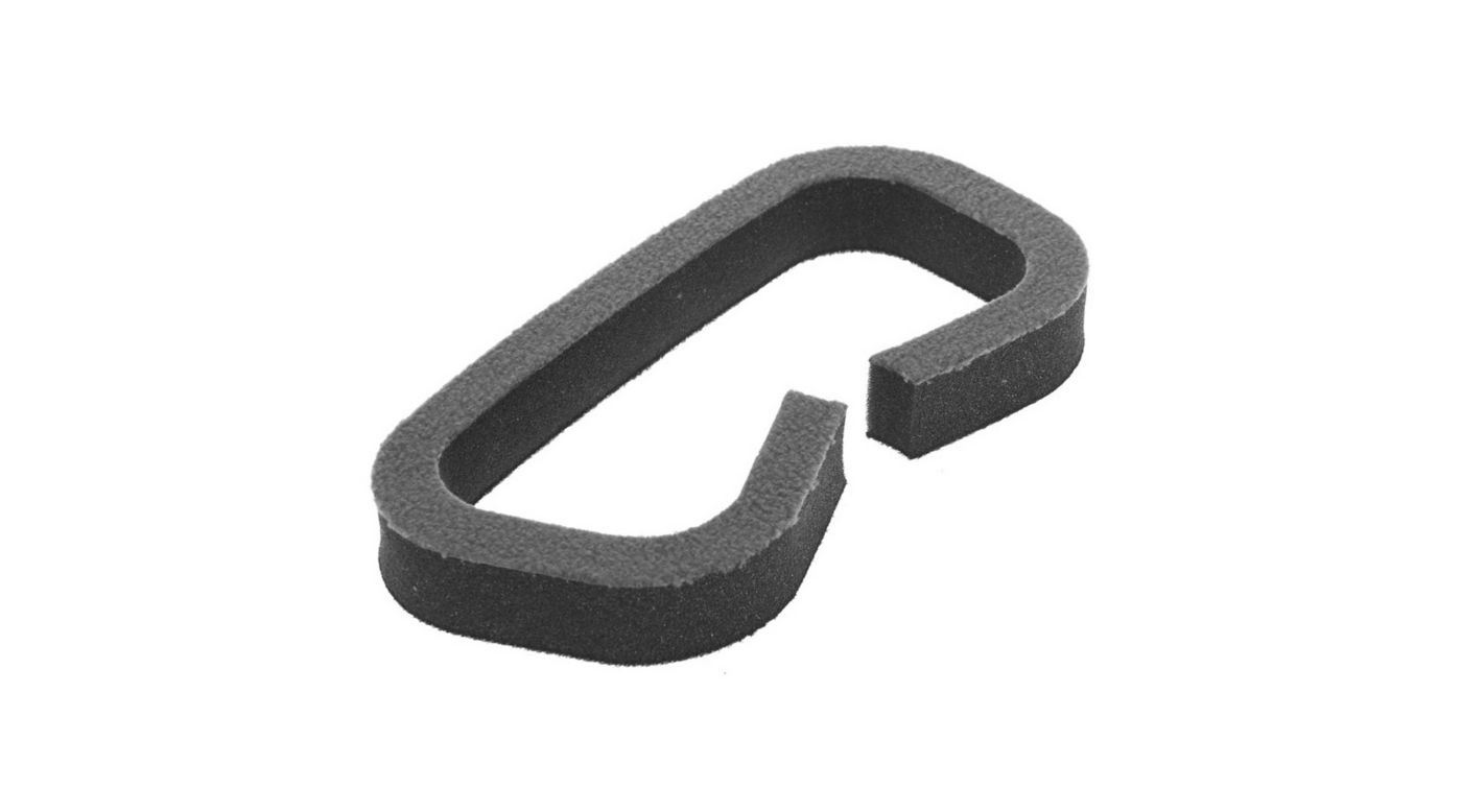 Image for Replacment Face Plate Foam: FPV-G1 Goggles from HorizonHobby