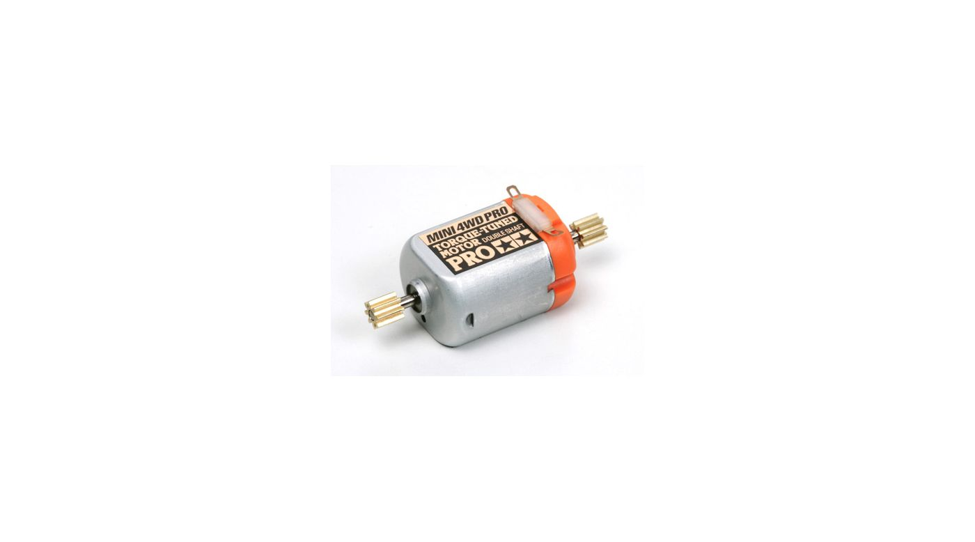 Image for Mini 4WD Parts, Torque Motor PRO from HorizonHobby