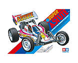 Tamiya America Inc - 1/10 Super Astute 2WD Buggy Kit (2018)