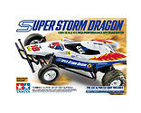 Tamiya America Inc - 1/10 R/C Super Storm Dragon