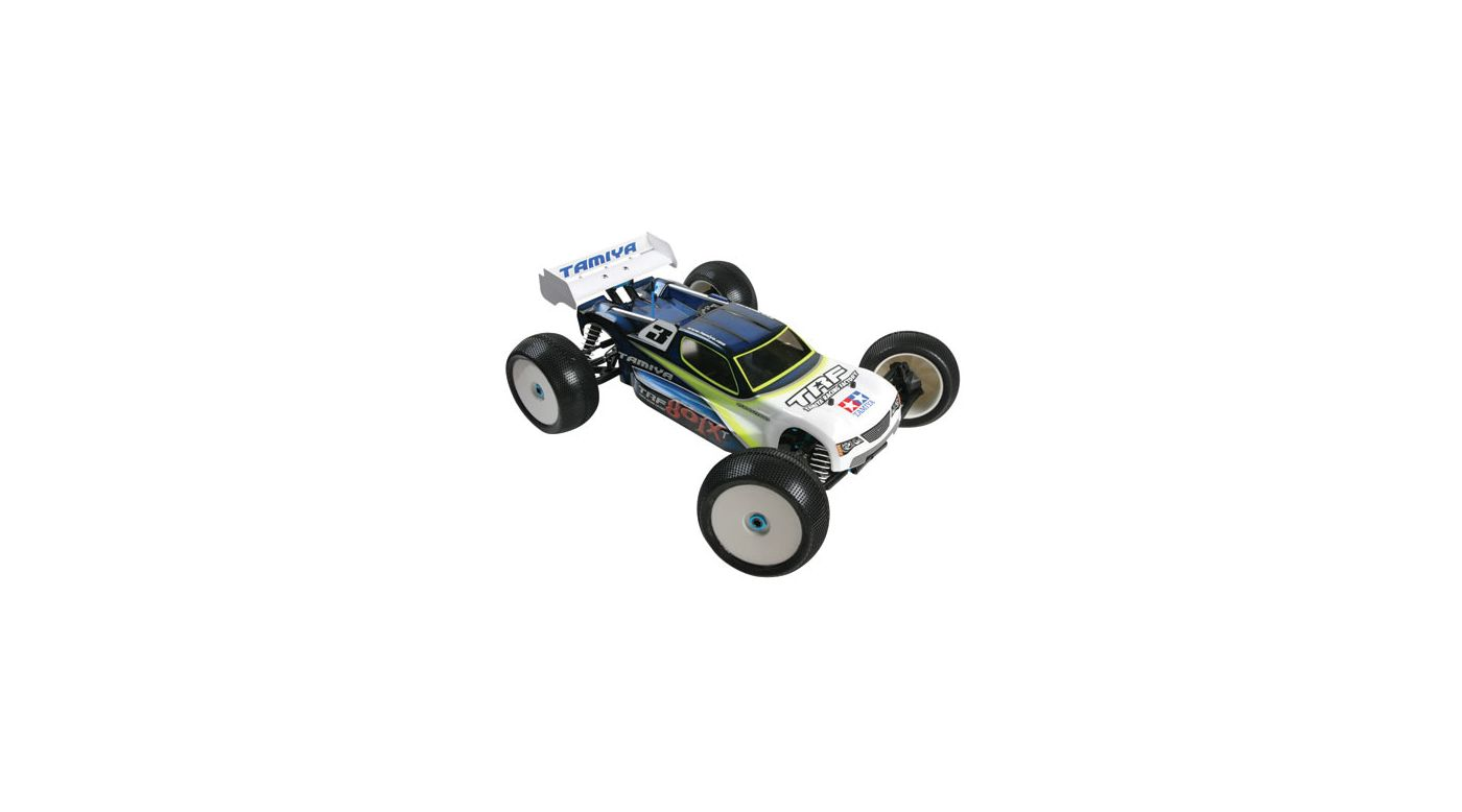 Image for 4x4 Racing Truggy Kit: TRF801Xt from HorizonHobby