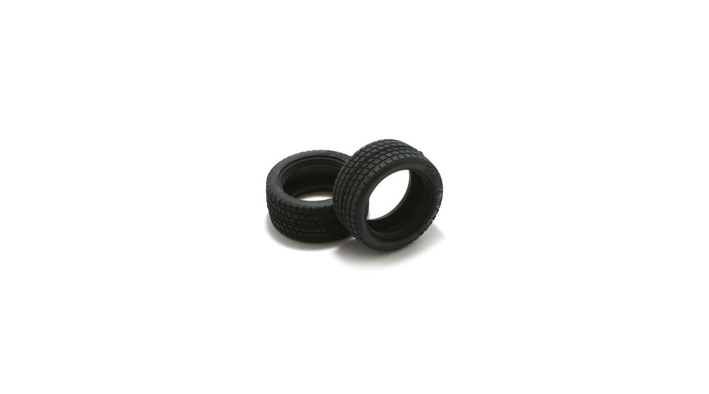 Image for M-Chassis Radial Tire (2) from HorizonHobby