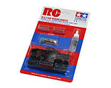 Tamiya America Inc - CVA Super Mini Shock Unit Set (2)