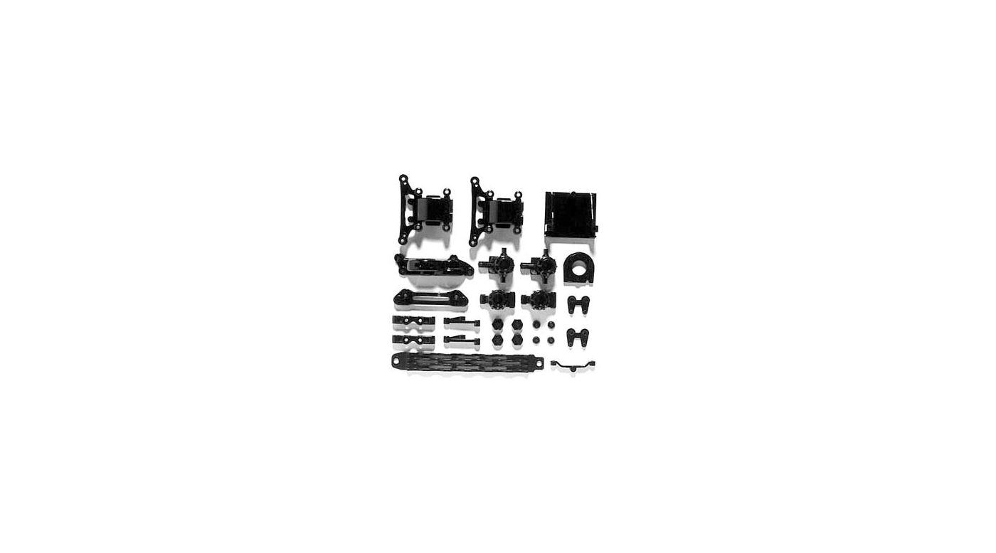 Image for A Parts: Upright (TT01) from HorizonHobby