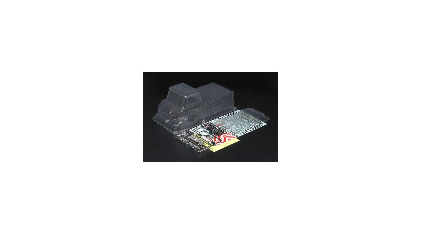 Image for Unimog Body Set: CR01 from HorizonHobby
