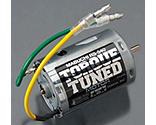 Tamiya America Inc - RS-540 Torque-Tuned Brushed Motor: 3.5mm Bullet