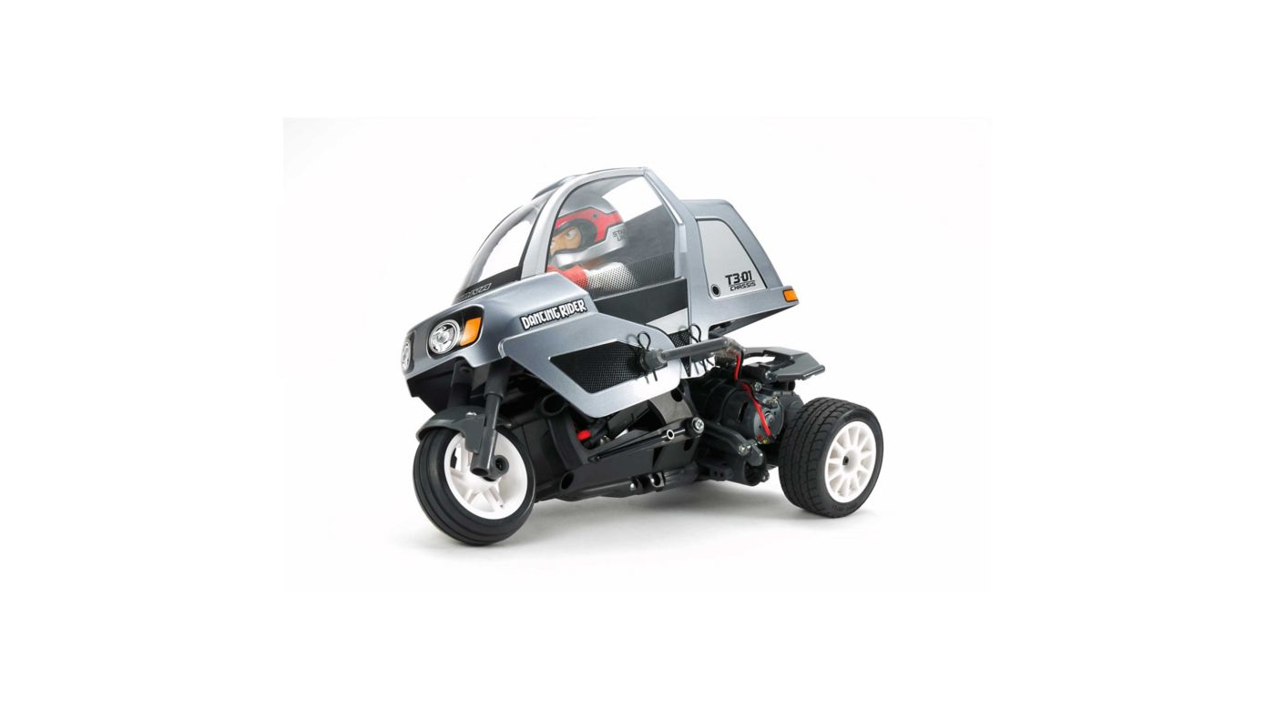 Image for 1/10 R/C Dancing Rider Trike Kit from HorizonHobby