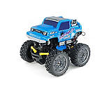 Tamiya America Inc - 1/24 MudMad SW-01 4WD Monster Truck Kit