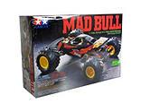 Tamiya America Inc - 1/10 Mad Bull Buggy, RWD Kit