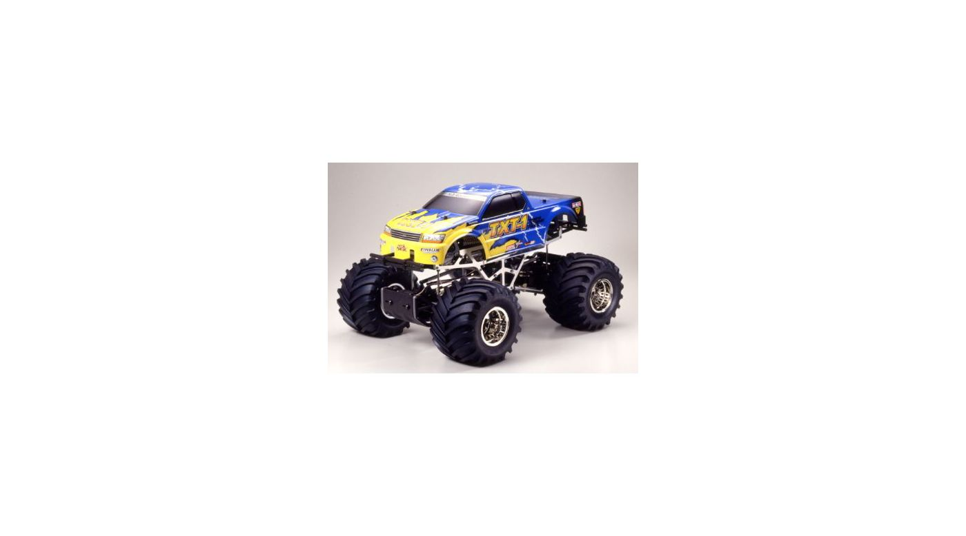 Image for TXT-1 Monster Truck from HorizonHobby