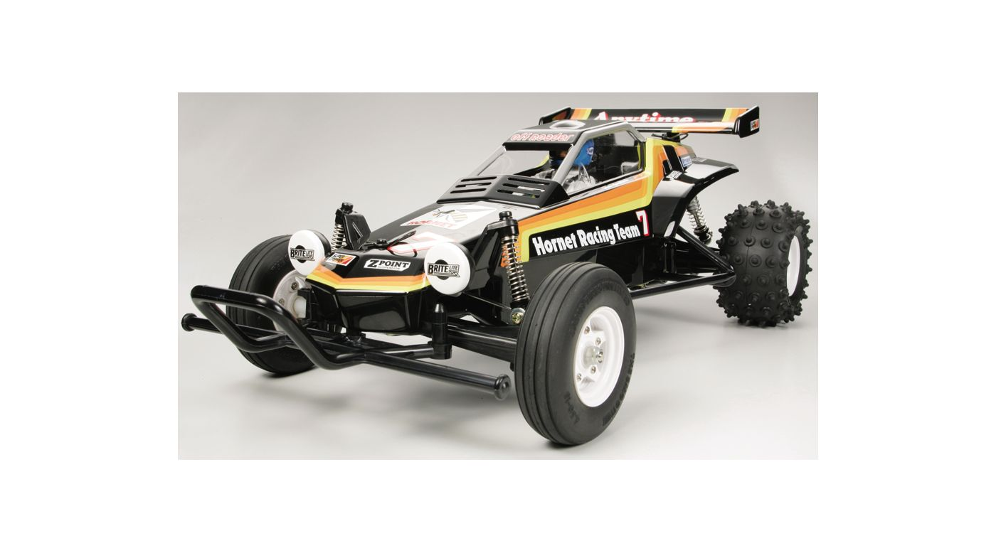 Image for 1/10 The Hornet 2WD Buggy Kit from HorizonHobby
