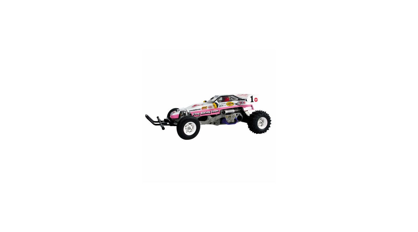 Image for 1/10 Frog 2WD Off-Road Kit from HorizonHobby
