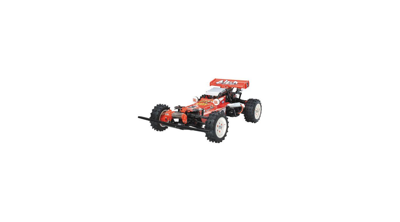 Image for 1/10 Hotshot Off-Road Buggy Kit from HorizonHobby