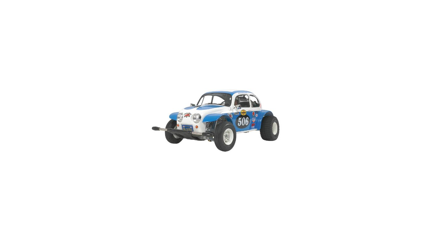 Image for 1/10 Sand Scorcher 2010 2WD Off-Road Racer Kit from HorizonHobby
