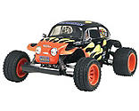 Tamiya America Inc - 1/10 Blitzer Beetle 2011 2WD Off Road Kit