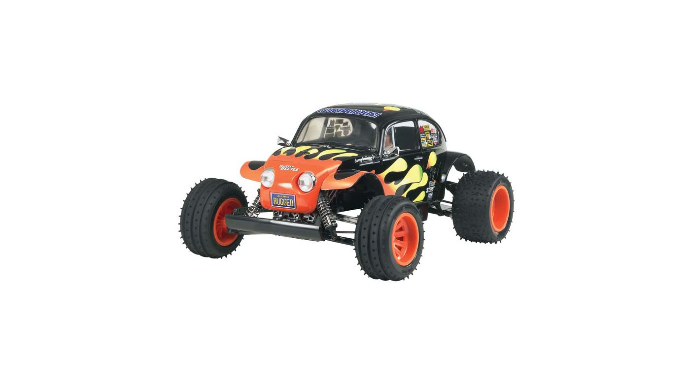 Image for 1/10 Blitzer Beetle 2011 2WD Off Road Kit from HorizonHobby