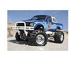 Tamiya America Inc - 1/10 Toyota Bruiser 4WD Truck Kit