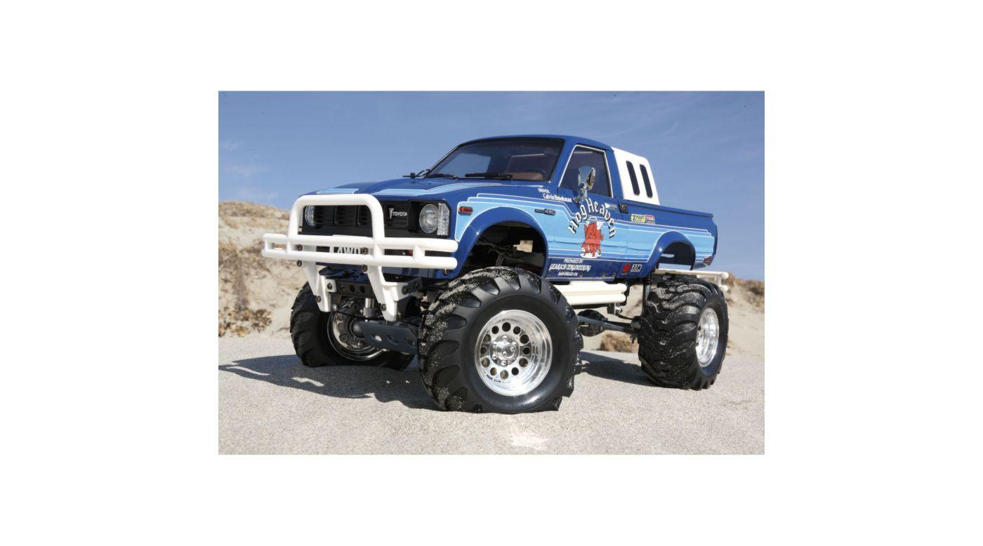 Image for 1/10 Toyota Bruiser 4WD Truck Kit from HorizonHobby