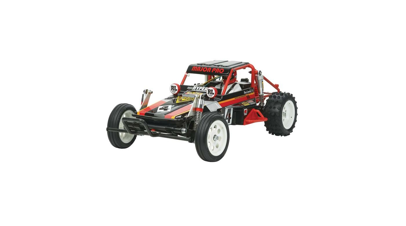 Image for 1/10 Wild One Off-Roader 2WD Buggy Kit from HorizonHobby