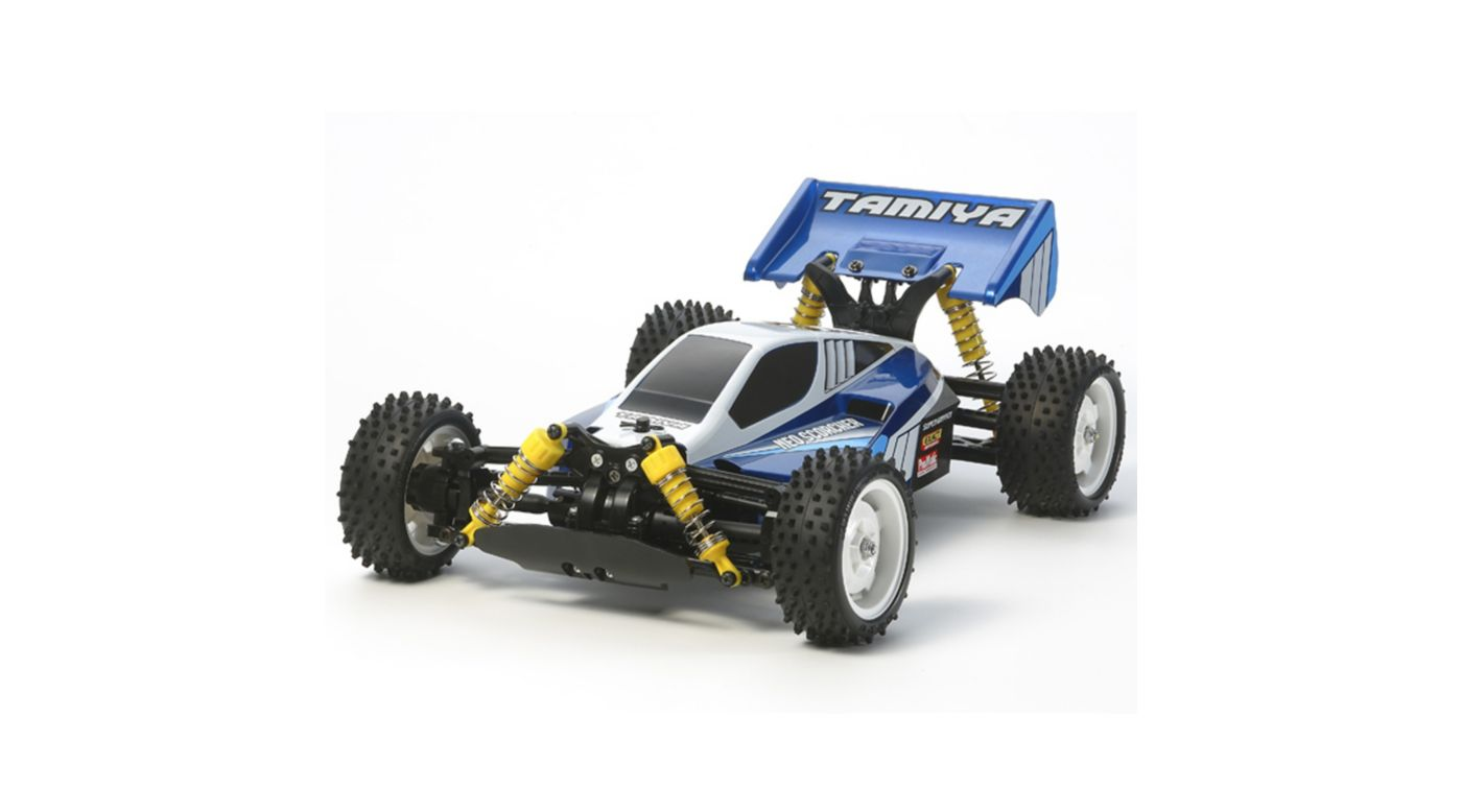Image for 1/10 Neo Scorcher 4WD Off Road Buggy Kit TT02B from HorizonHobby
